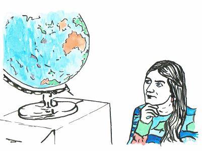 Nachdenken über Globales Lernen