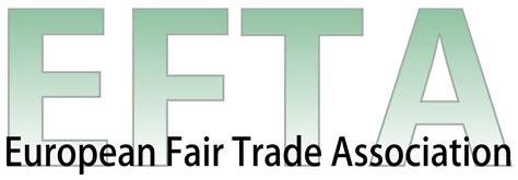 Logo European Fair Trade Association
