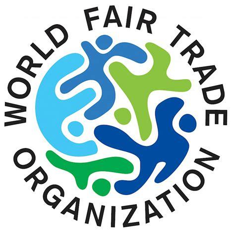 Logo Worl Fair Trade Organization