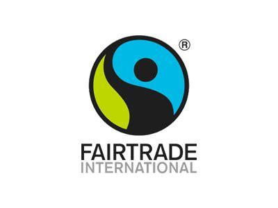 Logo Fair Trade International