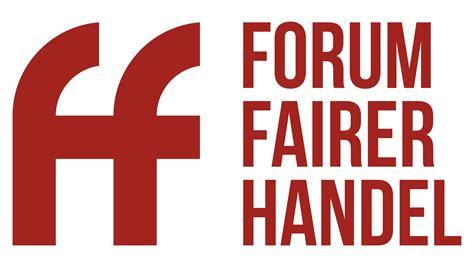 Logo Forum Fairer Handel