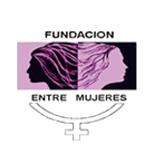 Logo Fundación Entre Mujeres