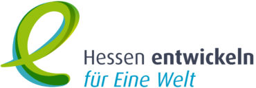 Logo Hessen entwickeln für Eine Welt