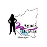 Logo Aguas Bravas Nicaragua (Wildwasser Nicaragua)