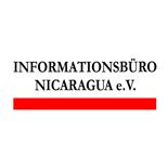 Logo Informationsbüro Nicaragua